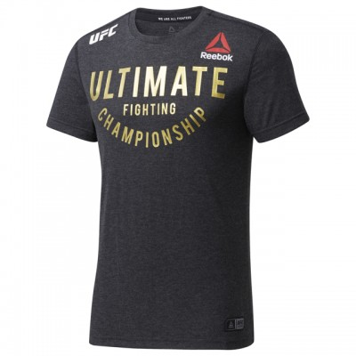 UFC FK ULTIMATE JERSEY