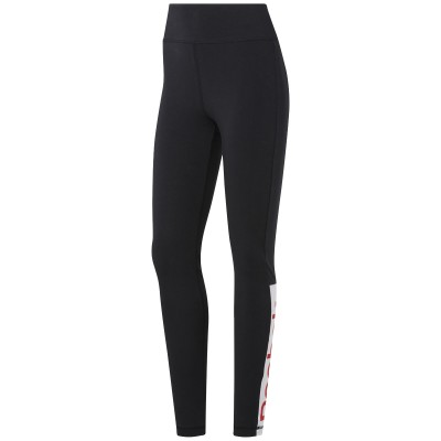 TE Linear Logo Legging