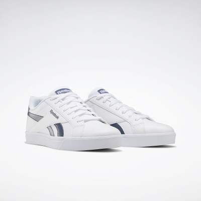 REEBOK ROYAL COMPLE WHITE/SMOIND/WHITE