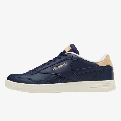 REEBOK ROYAL TECHQU VECNAV/CHALK/SAHARA